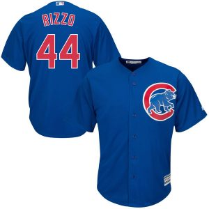Anthony Rizzo Chicago Cubs Youth Official Cool Base Player Jersey