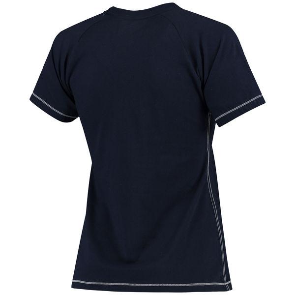 Chicago Cubs Shirt Womens