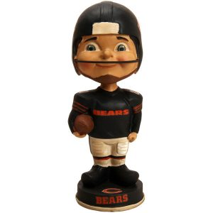 Chicago Bears Vintage Player Bobblehead