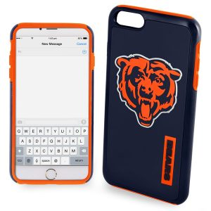 Chicago Bears iPhone 6 Plus Impact Dual Hybrid Case