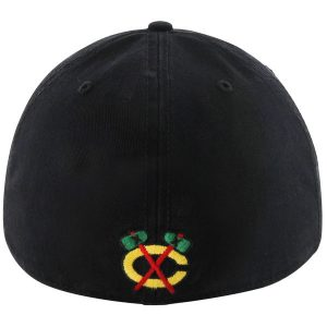 Chicago Blackhawks '47 Franchise Fitted Hat