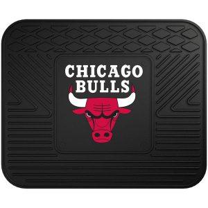 Chicago Bulls 17″ x 14″ Utility Mat