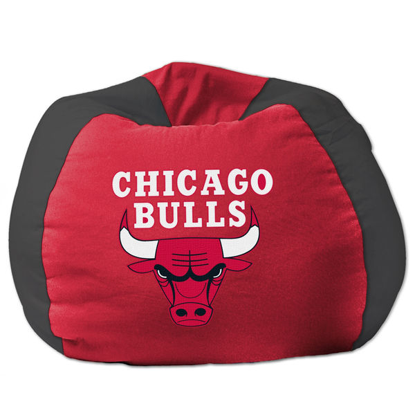 Chicago Bulls Bean Bag Chair