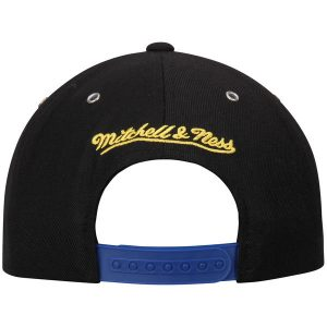 Chicago Bulls Mitchell & Ness 2-Tone Snapback Adjustable Hat