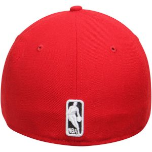 Chicago Bulls Team Logo 59FIFTY Fitted Hat