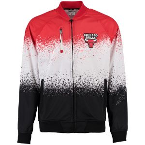 Chicago Bulls Zipway Retro Pop Full-Zip Jacket