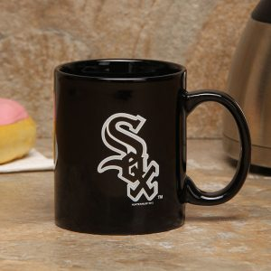 Chicago White Sox 11oz. C-Handle Mug