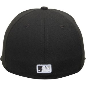 Chicago White Sox New Era AC On-Field 59FIFTY Game Performance Fitted Hat
