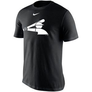 Chicago White Sox Nike Batting Practice Logo Legend Performance T-Shirt