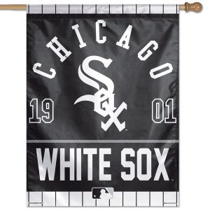Chicago White Sox WinCraft 1901 27″ x 37″ Vertical Banner