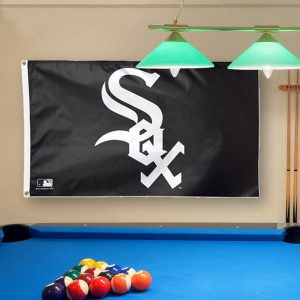 Chicago White Sox WinCraft Deluxe 3′ x 5′ Flag
