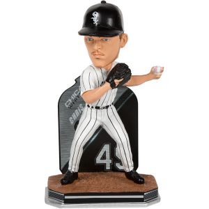 Chris Sale Chicago White Sox Name & Number Bobblehead