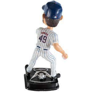 Jake Arrieta Chicago Cubs 2015 MLB Award Bobblehead