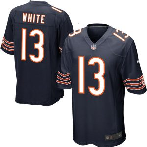 Kevin White Chicago Bears Nike Game Jersey