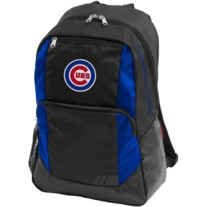 Logo MLB Chicago Cubs Closer Backpack