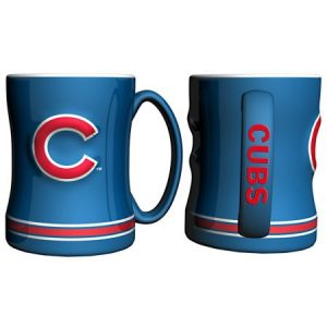 Chicago Cubs Official MLB Coffee Mug by Boelter Brands 098736