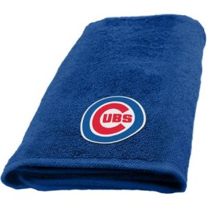 MLB Chicago Cubs 15″x26″ Applique Hand Towel