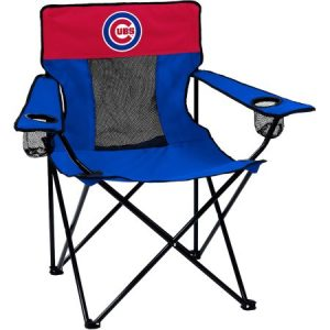 Logo MLB Chicago Cubs Elite Chair