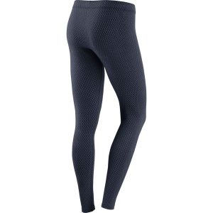 Chicago Bears Nike Women's Tailgate Legasee Performance Leggings