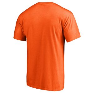 Chicago Bears Pro Line Primary Logo T-Shirt