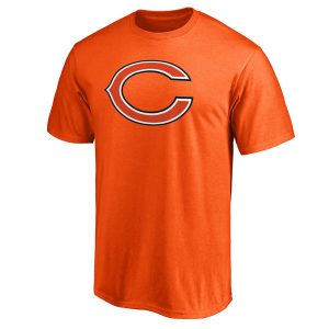 Chicago Bears Pro Line Primary Logo T-Shirt