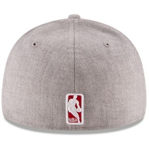 Chicago Bulls New Era Current Logo Change Up Low Profile 59FIFTY Fitted Hat