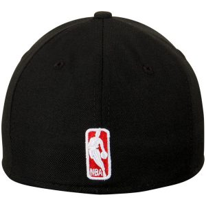 Chicago Bulls New Era Low Profile 59FIFTY Fitted Hat