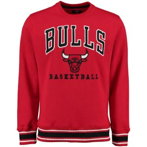 Chicago Bulls UNK MVP2 Fleece Sweatshirt