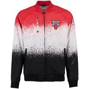 Chicago Bulls Zipway Retro Pop Full-Zip Jacket