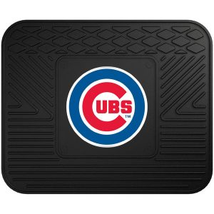 Chicago Cubs 17″ x 14″ Utility Mat