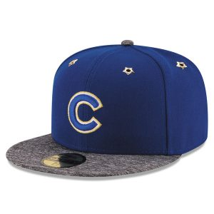 Chicago Cubs New Era 2016 All-Star Game Authentic Collection 59FIFTY Fitted Hat