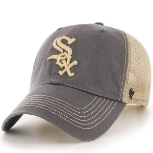 Chicago White Sox '47 Santa Lucia Clean Up Adjustable Hat