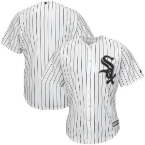 Chicago White Sox Majestic Big & Tall Cool Base Team Jersey