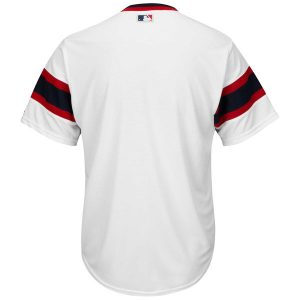 Chicago White Sox Majestic Official Cool Base Jersey