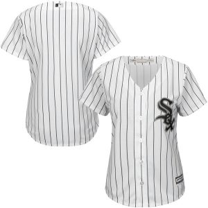 Chicago White Sox Majestic Women's Cool Base Jersey
