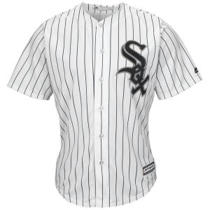 Chicago White Sox Majestic Youth Official Cool Base Jersey