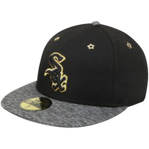 Chicago White Sox New Era All-Star Game 2016 Authentic Collection 59FIFTY Fitted Hat