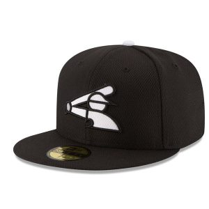 Chicago White Sox New Era Game Diamond Era 59FIFTY Fitted Hat
