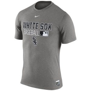 Chicago White Sox Nike 2016 Authentic Collection Legend Team Issue 1.6 Performance T-Shirt