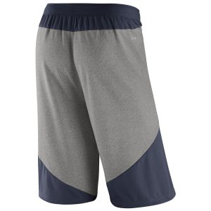 Chicago White Sox Nike Authentic Collection Dri-FIT Knit Shorts
