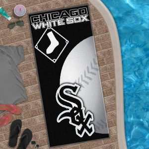 Chicago White Sox The Northwest Company 28″ X 58″ Beach Towel