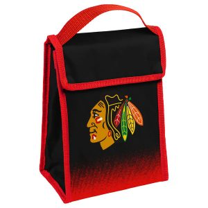 Chicago Blackhawks Sacked Lunchbox