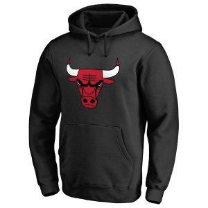 Dwyane Wade Chicago Bulls Backer Pullover Hoodie