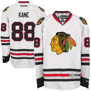 Patrick Kane Chicago Blackhawks Reebok Premier Player Jersey