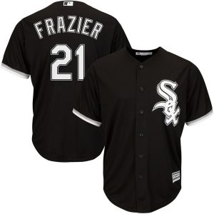 Todd Frazier Chicago White Sox Majestic Cool Base Player Jersey