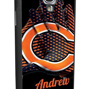 Custom NFL Personalized Cell Phone Case for Galaxy S5