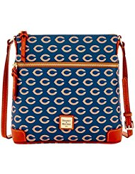 Dooney and Bourke Chicago Bears Crossbody Handbag